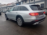租一辆车 Mercedes Benz E All-Terrain