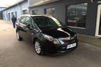 Аренда Opel Zafira AT
