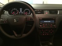 Car rental Seat Toledo in Prague