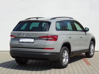 Car rental Škoda Kodiaq in Prague