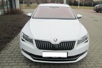Аренда Škoda Superb