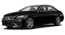 rental car prague mercedes e-class