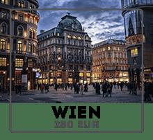 Car rental Prague to Vienna