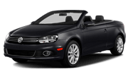 car cabriolet rental in prague