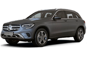 Car rental GLC Prague