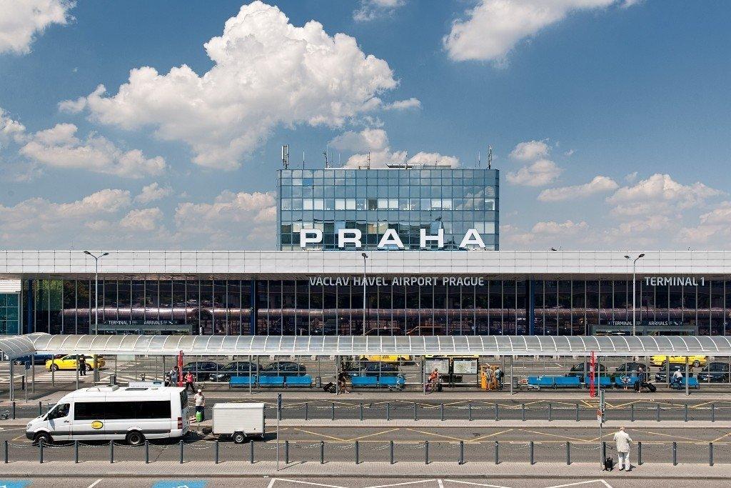 Прокат авто в Праге аэропорта