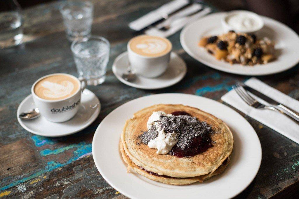 Завтракаем Mujsalekkavy