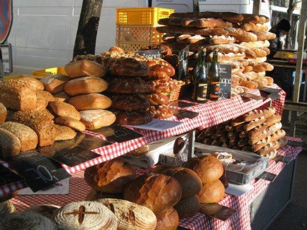 Рынок Йиржак Прага